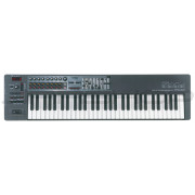 Edirol PCR-800 61-Key USB MIDI Controller w/AT & Crossfader
