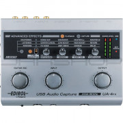 Edirol UA-4FX USB Audio Interface w/COSM FX