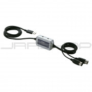 Edirol UM-1EX 1X1 MIDI Interface w/MIDI Cables