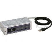Edirol UM-3EX 3X3 Expandable USB MIDI Interface w/Cable