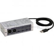 Edirol UM-3EX 3X3 Expandable USB MIDI Interface w/Cable