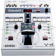 Edirol V-4 Four Channel Video Mixer with Effects