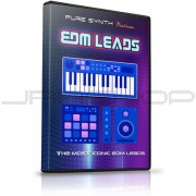 Gospel Musicians Pure Synth EDM Leads Expansion