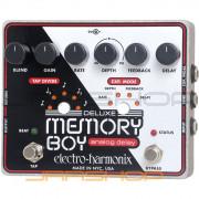 Electro Harmonix Deluxe Memory Boy Analog Delay w/ Tap Tempo