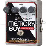 Electro Harmonix Memory Boy Analog Delay w/ Chorus/Vibrato