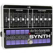 Electro Harmonix Microsynthesizer