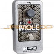 Electro Harmonix The Mole Bass Booster