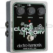 Electro Harmonix Stereo Clone Theory
