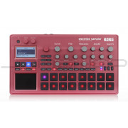 Korg Electribe 2 Sampler Music Production