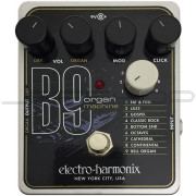 Electro Harmonix B9 Organ Machine Guitar/Keyboard Pedal