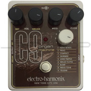 Electro Harmonix C9 Organ Machine Pedal - Open Box
