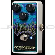 Electro Harmonix Octavix Octave Fuzz Pedal
