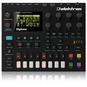 Elektron Digitone Polyphonic Digital Sequencer Synthesizer - Open Box