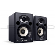 Alesis Elevate 5 Powered Desktop Studio Monitor Speakers - Pair