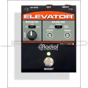 Radial ToneBone Elevator Multi Level Booster