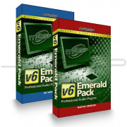 McDSP Emerald Pack v6 Native