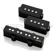 EMG GZR PJ Bass Pickup Sets - Open Box