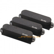 EMG S Single Coil Pickup Set