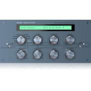 DDMF Envelope True Stereo Reverb Plugin