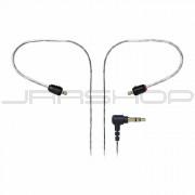 "Audio Technica EP-CP E-series replacement cable, 1.6 m (5.2""), compatible with ATH-E70"