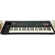 Ensoniq EPS 16 Plus Keyboard with Gig Bag Used