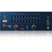 IK Multimedia EQ P60G T-RackS Single Plugin