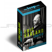 The Loop Loft Eric Harland - Looped Vol 2