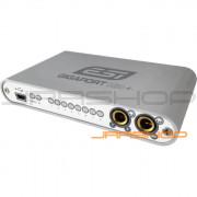 ESI Gigaport HD+ USB Audio Interface