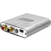 ESI Phonorama USB Phono Preamp