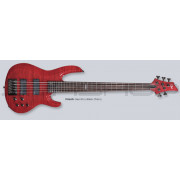 ESP B-255 Bass (See-Thru Black Cherry)