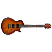 ESP LTD EC-100QM Electric Guitar