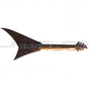 ESP LTD Silenoz Okkultist Guitar