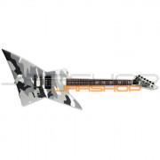 ESP Max Cavalera EX Guitar w/Case