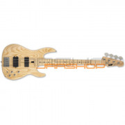 ESP Surveyor-II Maple Bass w/Case