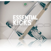 Fxpansion Geist Essential Kicks Expander