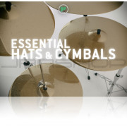 Fxpansion Geist Essential Hats & Cymbals Expander