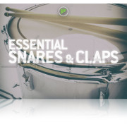 Fxpansion Geist Essential Snares and Claps Expander