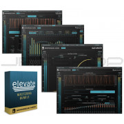 Eventide Newfangled Audio Elevate Mastering Bundle