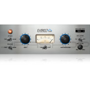 Presonus Everest C100A Compressor Studio One Fat Channel Plugin