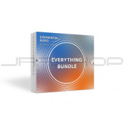 Exponential Audio Everything Bundle Upgrade from RX PPS 3