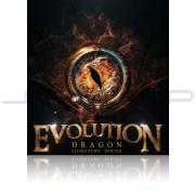 Keepforest Evolution Dragon Library