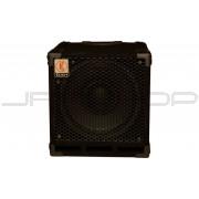 """Eden EX112 1x12"""" Bass Speaker Cabinet - 4 Ohm"""