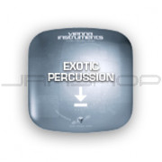 Vienna Symphonic Library Exotic Percussion Full (Standard+Extended)