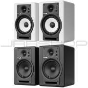 Fluid Audio F5 5″ 2-way Studio Reference Monitors - Pair