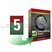 McDSP Upgrade Any 5 Native plug-in to Everything Pack Native v6.4