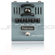Friedman Amplication Motor City Drive Pedal