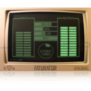 Kilohearts Faturator Distortion Plugin