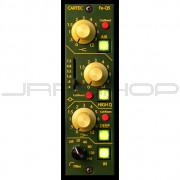Cartec Audio FE-Q5 API 500 Series Inductor based EQ