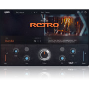 UJAM Instruments Finisher Retro Loyalty Upgrade