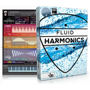 In Session Audio Fluid Harmonics